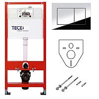 Комплект інсталяції для унітазу TECE base 9400012