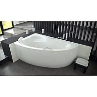 Ванна BESCO NATALIA PREMIUM 150x100 R
