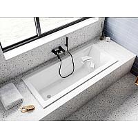 Ванна акриловая Modern Slim 170х70 (соло) без ног