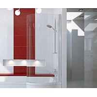 Штора на ванну для ванни BESCO INSPIRO  2022506