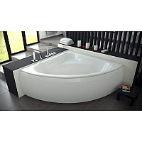 Ванна BESCO MIA 120x120 2023508
