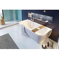 Ванна EXCELLENT ARANA 180x85 з ніжками WAEX.ARA18WH