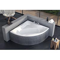 Ванна EXCELLENT GLAMOUR 140x140 WAEX.GLA14WH