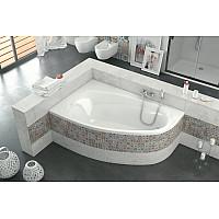Ванна асиметрична EXCELLENT KAMELEON 170x110 ліва WAEX.KML17WH