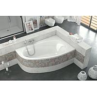 Ванна асиметрична EXCELLENT KAMELEON 170x110 права WAEX.KMP17WH