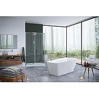 Ванна EXCELLENT ELIDA 160x72 WAEX.ELI16WH