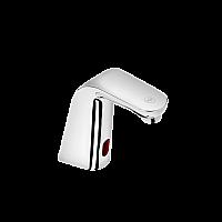 Безконтактний змішувач для умивальника KFA ARMATURA SAMBA 592-300-00 хром