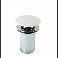 Донний клапан KFA ARMATURA 660-554-40 хром