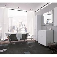 Пенал для ванної кімнати SANWERK ERA 35 MV0000410 L - лівосторонній
