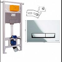 Комплект інсталяції для підвісного унітазу IMPRESE i8120