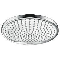 Верхній душ HANSGROHE Crometta S 26723000 хром