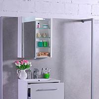 Дзеркало для ванної кімнати Fancy Marble MC Santorini 600