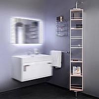 Пенал для ванної кімнати Fancy Marble SCMR