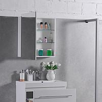 Дзеркальна шафка для ванної кімнати Fancy Marble MC-700