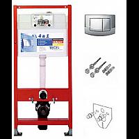 Комплект інсталяції для унітазу TECEbase 9400005